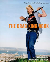 The Drag King Book 1998